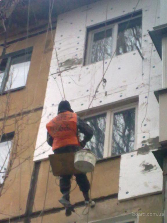 Внешнее утепление в Алматы - изображение 2.