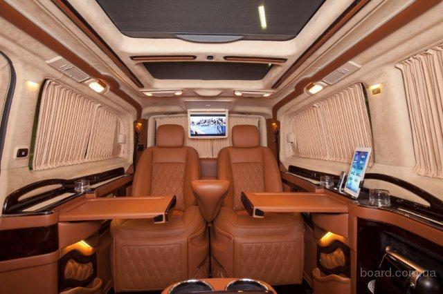 viano vip klassen car design technology exclusiv business van. Black Bedroom Furniture Sets. Home Design Ideas