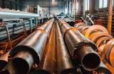 Производство труб в ППУ изоляции с доставкой по России