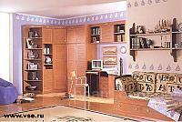 Корпусная мебель  от изготовителя! Быстро и качественно!