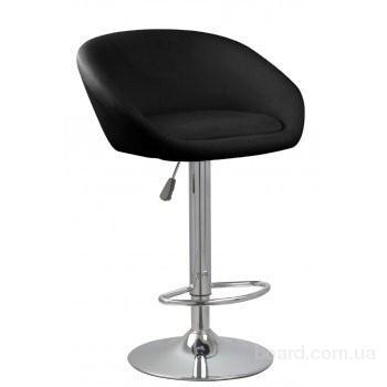 Купить барный стул Друм черный характери