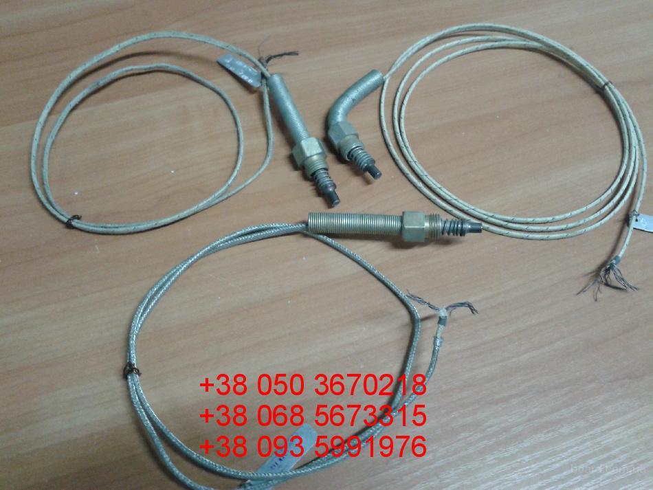 Продам термопары ТХК-2488 (для термопласт автоматов)  длиной 10мм и другие