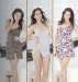 Пижамы, пеньюары, ночные рубашки, женское нижнее бельё от Турецкого производителя TM <Lofos Secret>