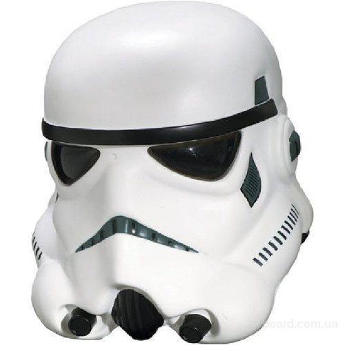 Шлем клона имперского штурмовика