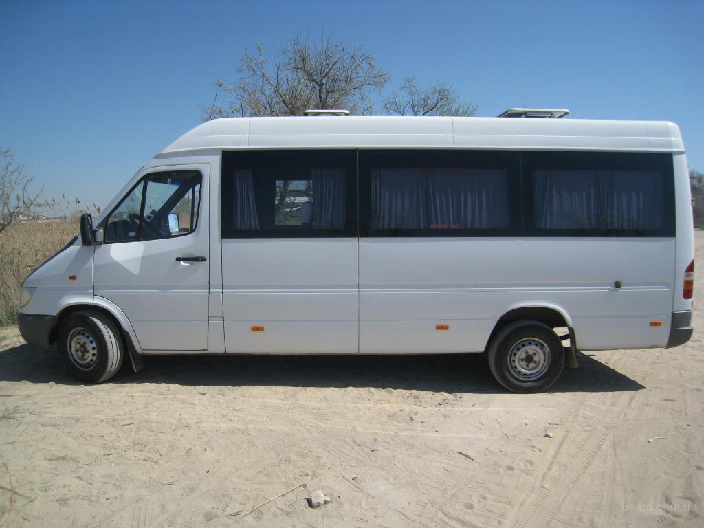 мир аренда автобусов