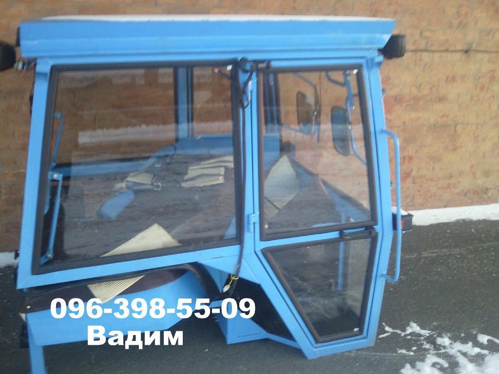Кабина мтз цена, где купить в Беларуси