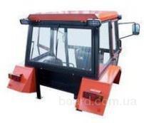 МТЗ-80 Н-К (новая кабина) - autoglass-ru.com