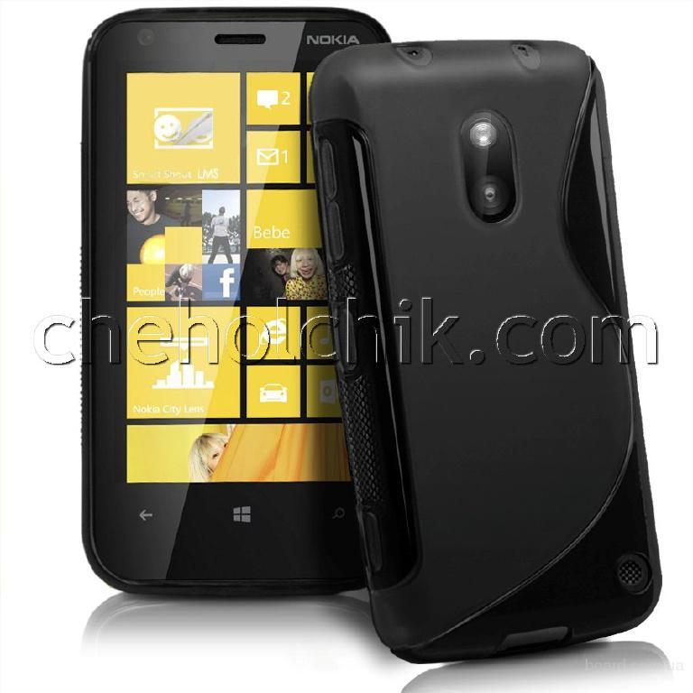 Чехол для Nokia Lumia 620 ( 120 грн. )