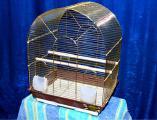 Клетки для попугаев разных размеров - высоккачественные из экологических материалов