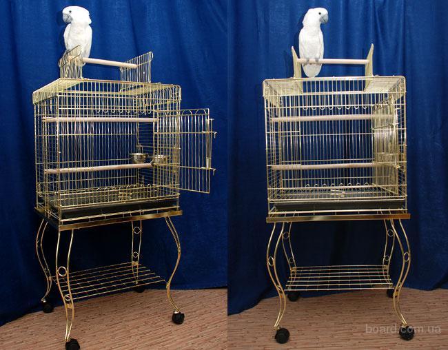 Предлагаем клетки и вольеры для крупных и мелких попугаев, приматов, белок, бурундуков, хорьков и. Продам / Предлагаю.