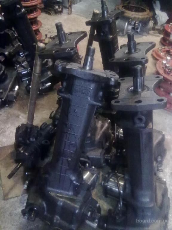 Продам новый гидроусилитель рулевого управления МТЗ (ГУР МТЗ-80 70-3400020) предназначен для... трактором.