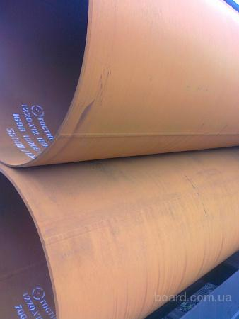 Труба толстостенная, Труба 1420*14(16,4мм),(15,7мм) , Труба  1220*12мм продам, цена