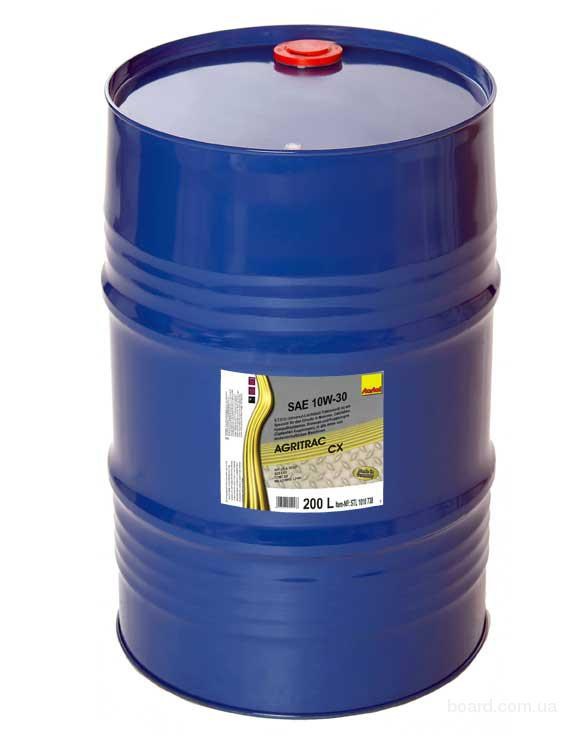 Тракторные масла Агритрак Стартол  15W30