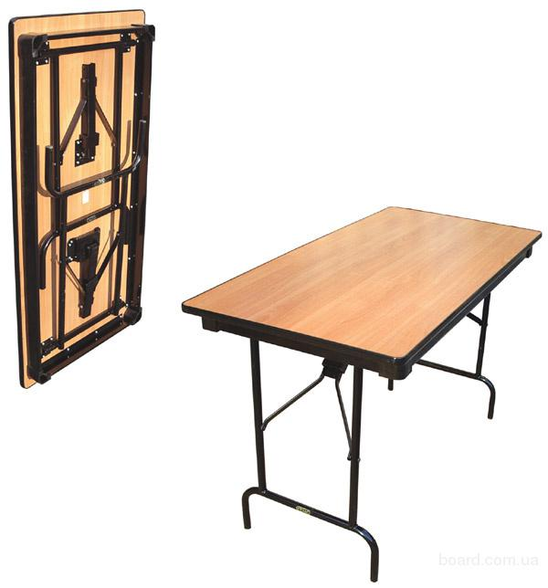 Складывающиеся столы и лавки под заказ.