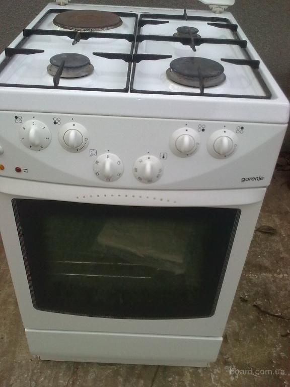 газовая плита горение с газовой духовкой инструкция по применению - фото 7