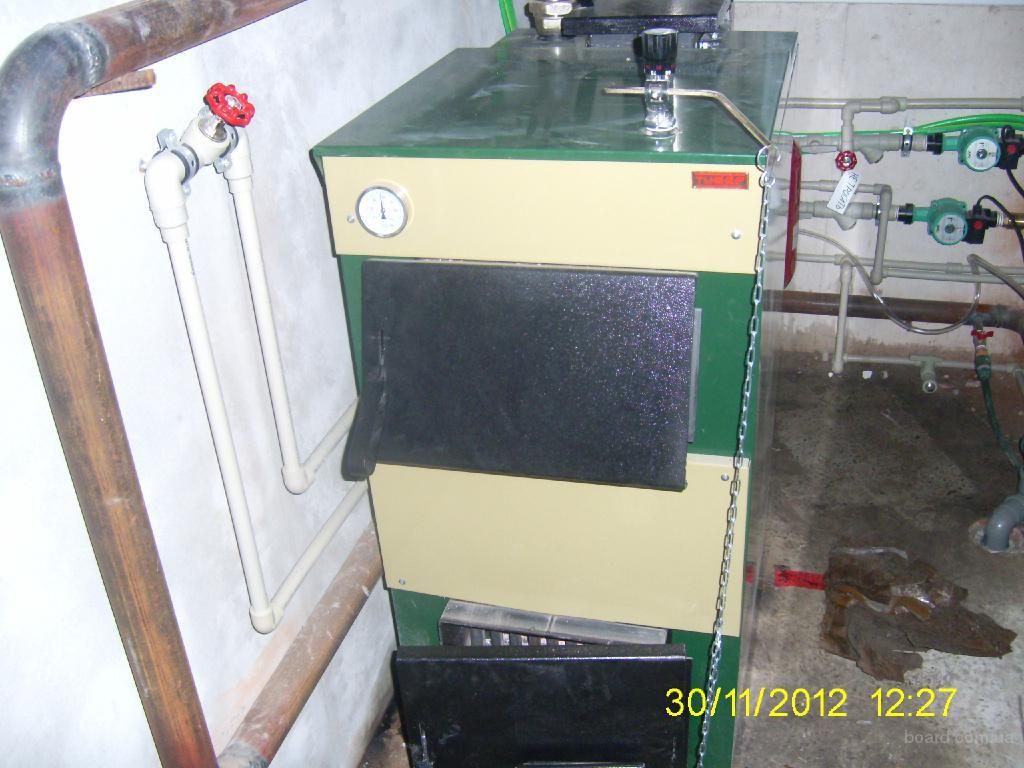 Выполним квалифицированный монтаж котельнего оборудования, систем водоснабжения, отопления и канализации.