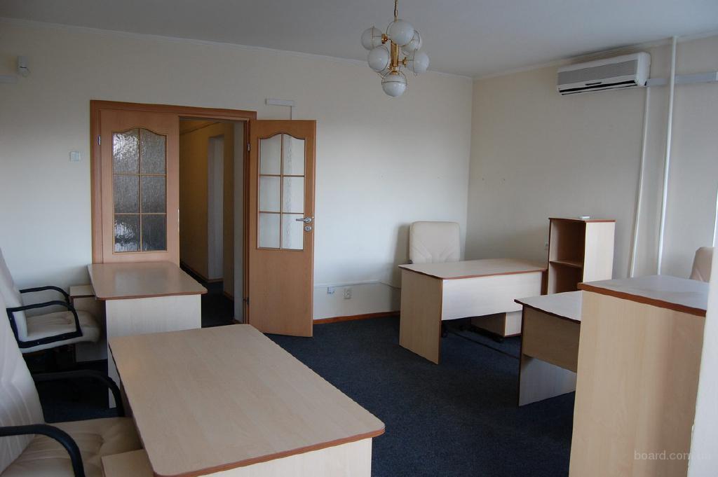 Аренда офиса (ул. Крещатик, 4)