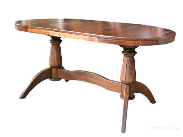 Продам стол обеденный Элит из массива дерева
