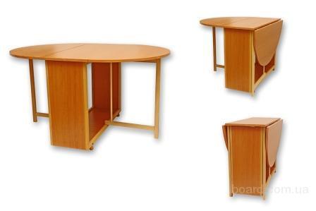 Продам стол-тумбу (раскладной).
