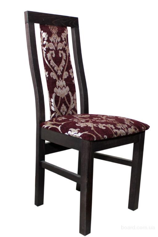 Продам деревянный мягкий стул Korner