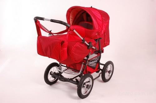 """Детская коляска с рождения трансформер """"Yana"""""""
