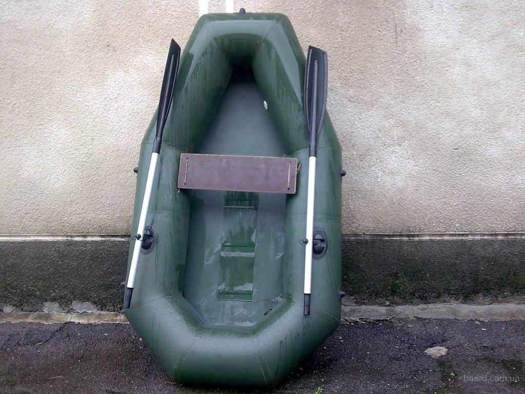 Ремонт надувных лодок в одессе