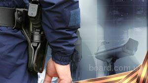 Услуги частного охранного предприятия в Санкт-Петербурге