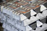 Алюминий в чушках от производителя в России