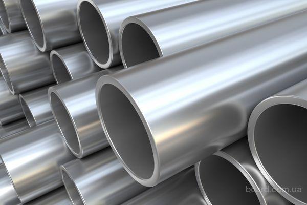 Бесшовная труба из нержавеющей стали