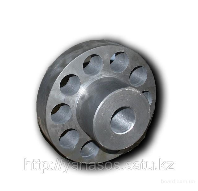 Полумуфта и рабочее колесо  к насосу  Д3200-75
