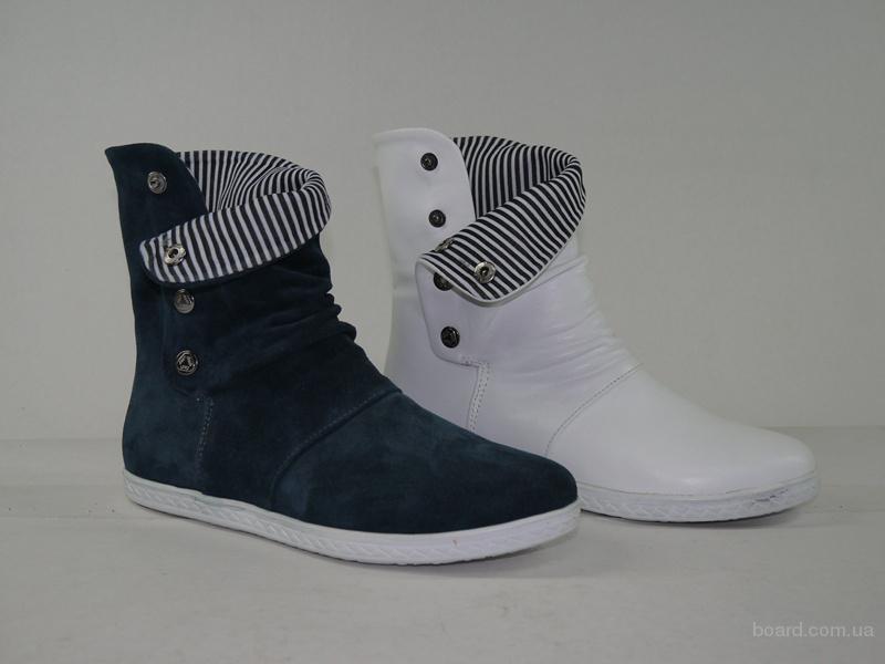Харьковская Обувь Женская
