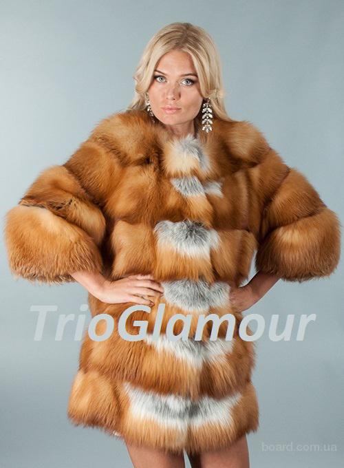 """Меховое ателье """"TrioGlamour""""! Лучшие цены качество в Регионах!"""