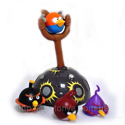 Настольная игра Angry Birds, Звездные воины продам в Киев, Украина. цена 299 грн. (купить, куплю) - Игрушки на consumer-commodit