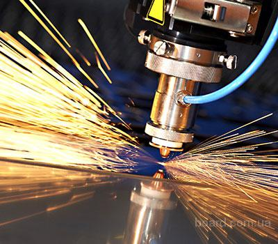 Услуги лазерной резки металла от компании «Будмет-ВВ»