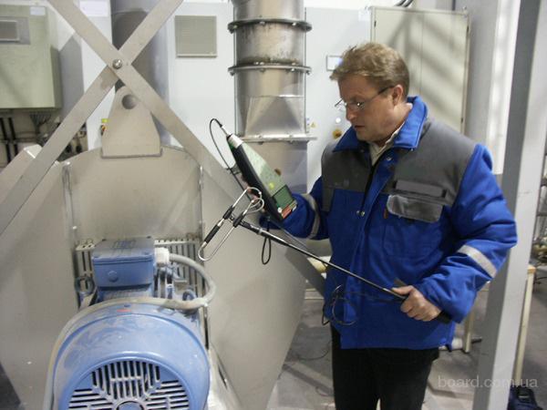 Паспортизации вентиляционных систем