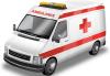 Как осуществить перевозку лежачего больного