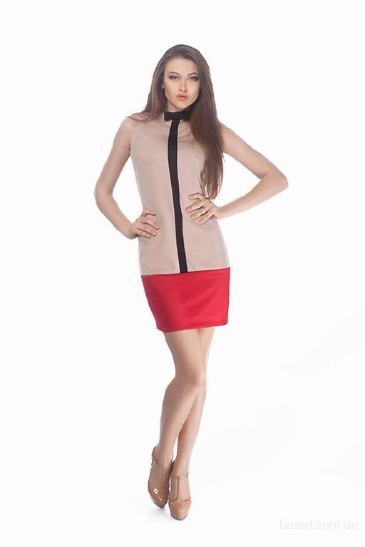 Купить женскую одежду в интернет магазине от производителя