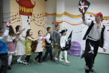 Пиратская вечеринка в честь Дня рождения!