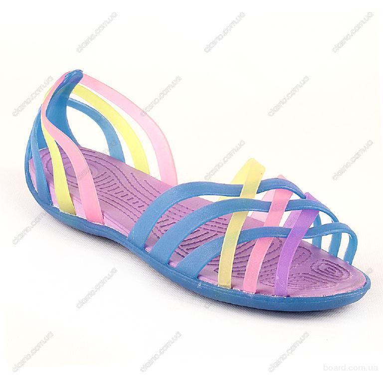 Босоножки и другая обувь и одежда в интернет-магазине Украины