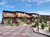 «Гольфстрим» Кирилловка – уютная гостиница на побережье Азовского моря