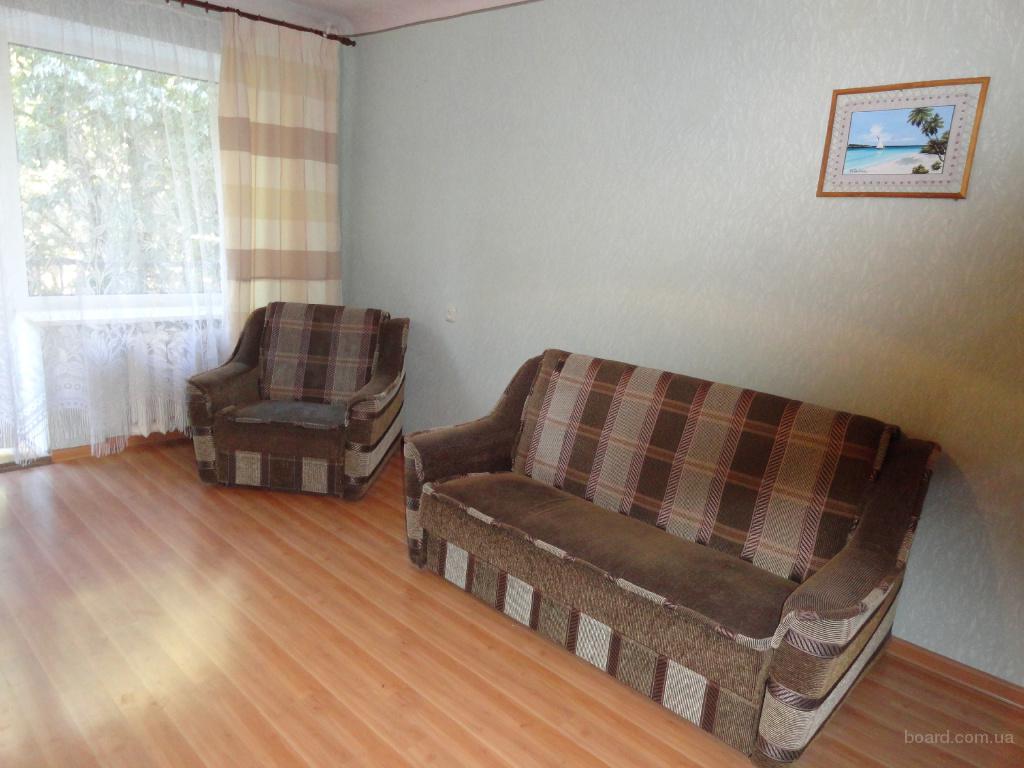 2-комнатная с ремонтом м.Дружбы Народов 1 мин.