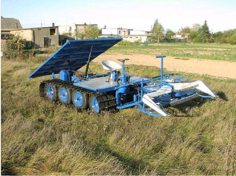 Диагностирование и техническое обслуживание гидросистем.