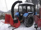 Щеподробилка DP660