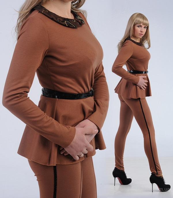 Одежда популярная женская
