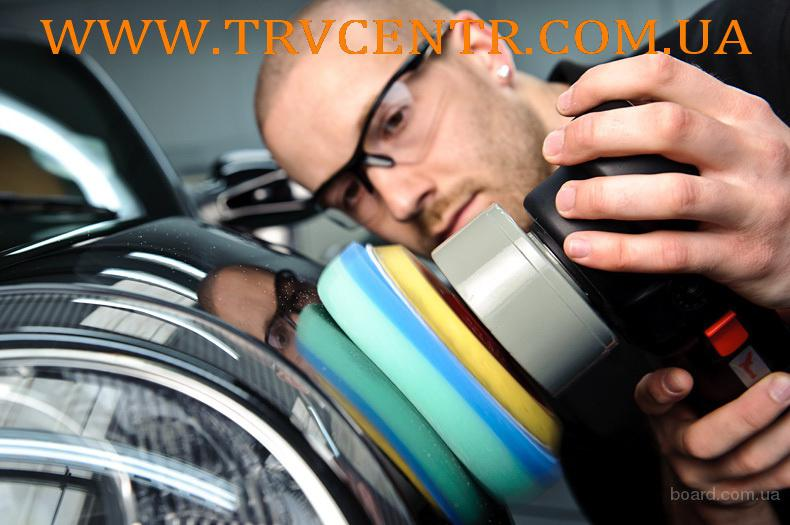 Машинка для полировки кузова авто - Журнал авто