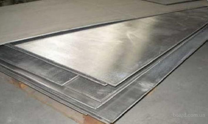 Лист алюминиевый, Лист алюминиевый АМГ2М 0,8*1500*4000мм, Лист алюминиевый АМГ2М