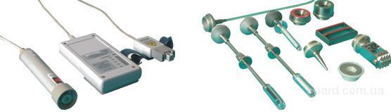 Лазерная медицинская техника. Лазерные и светодиодные излучающие головки для АЛТ Лазмик, Матрикс, Мустанг