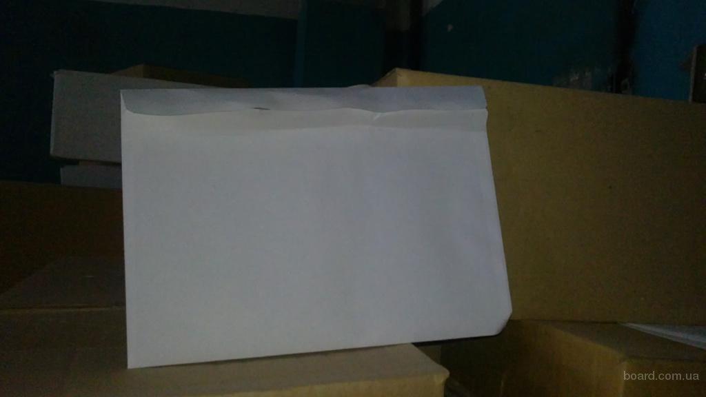 Продам конверты почтовые