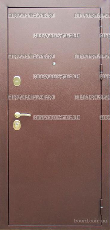 Металлические двери, бронтрованные двери, тамбуры (Одесса, Одесская обл.