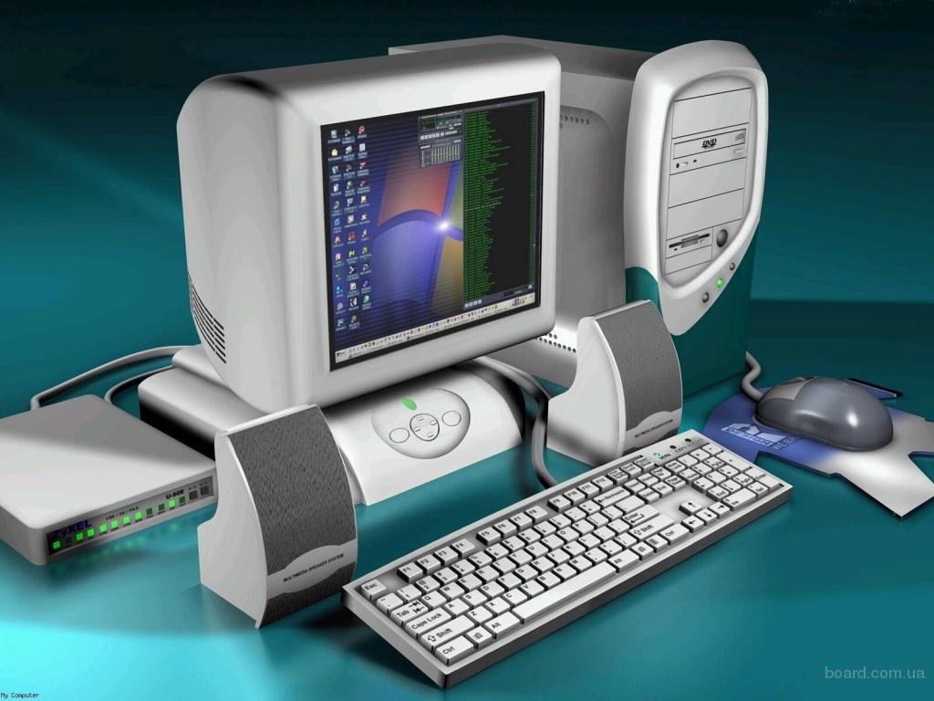 Курсы Пользователь компьютера.